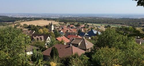La Bourgogne-Franche-Comté compte 129 600 résidences secondaires