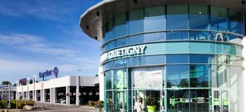 Suicide à Carrefour Quetigny: Le magasin réagit