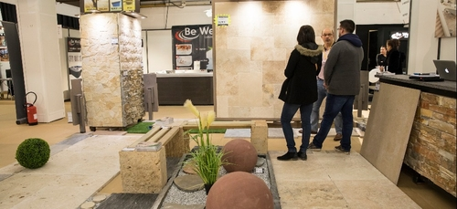 Le salon de l'habitat de Dijon sur un format digital au mois d'avril