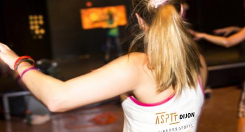 Un événement sportif féminin, en ligne et gratuit cette semaine à...