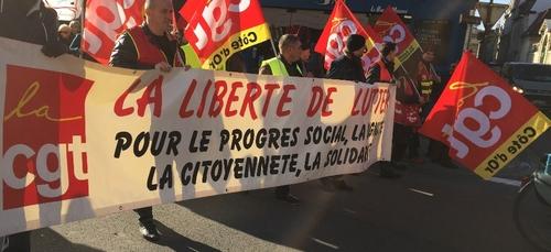 Les archéologues en grève ce vendredi à Dijon