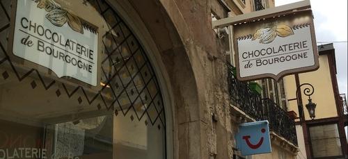 Triste fin pour la chocolaterie de Bourgogne