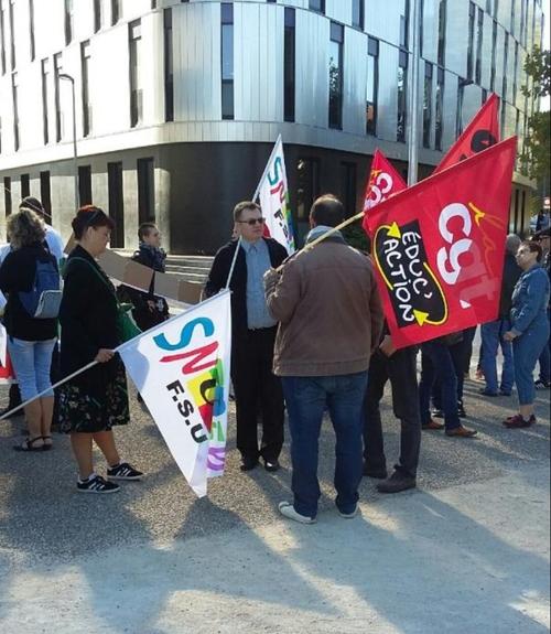 Une nouvelle grève ce mardi dans l'éducation nationale