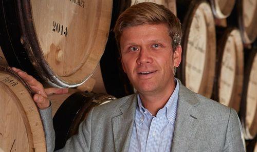 Frédéric Drouhin, nouveau président de l'Interprofession des vins...