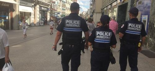 Les policiers de Chenôve seront bien autorisés à porter une arme