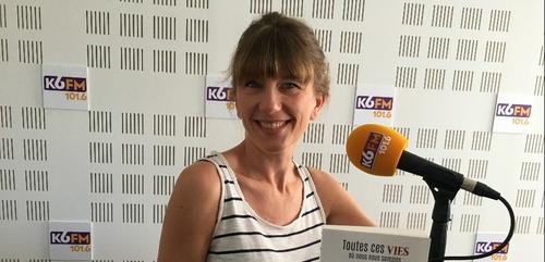 Le premier roman de Céline Colle a été publié