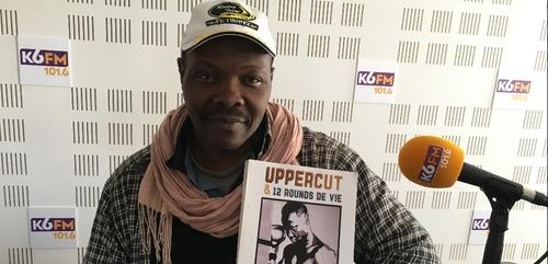 L'ancien boxeur dijonnais Achille Roger publie ses mémoires