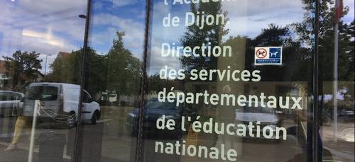COVID-19 : neuf classes fermées en Côte d'Or
