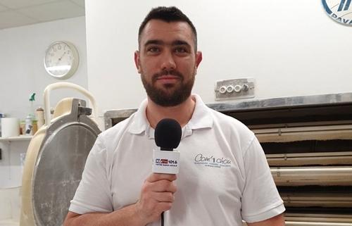 Un boulanger de Côte d'Or ce mercredi soir sur M6