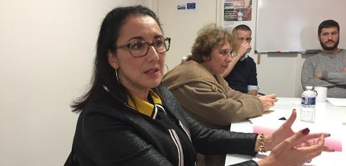 Fadila Khattabi dénonce les conditions du débat sur la fin de vie