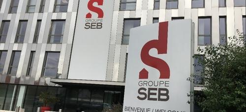 Du nouveau à la tête du groupe SEB
