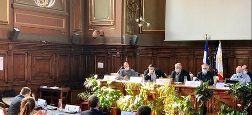 Le conseil départemental engage 15,5 millions d'euros pour...