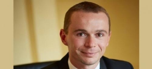 Le ministre délégué chargé des Comptes publics à Dijon ce lundi