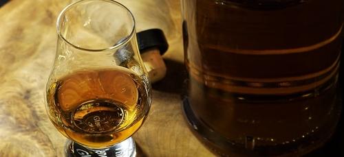 Un whisky vendu chez Aldi élu meilleur au monde !