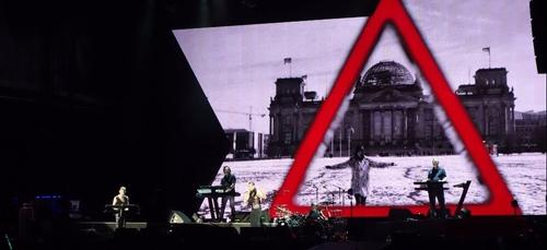 Depeche Mode... de retour en Bretagne