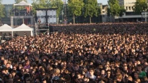 Musique. Le Festival Les Escales de St Nazaire publie une étude sur...