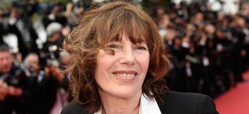 Jane Birkin remplace Bertrand Canta