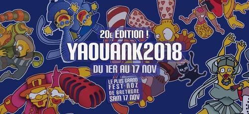 Musique. La 20e édition du plus grand fest-noz breton a dévoilé sa...