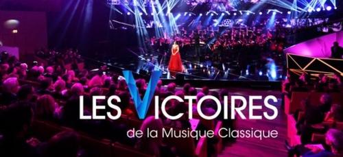 La Bretagne représentée aux prochaines Victoires de la Musique...