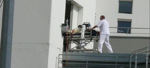 A Saint-Nazaire le Centre hospitalier met en place des mesures...