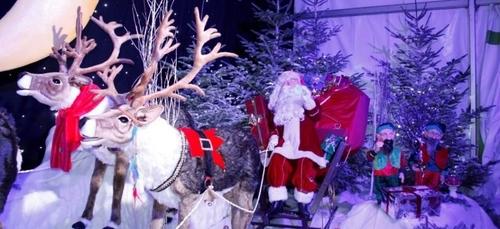 21e «Noël Magique» à La Baule