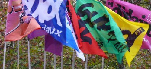 L'Intersyndicale du Morbihan appelle massivement à la grève demain