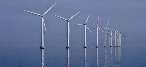Le premier parc éolien français est sur les rails