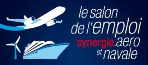 Emploi : 600 postes à pourvoir au salon Synergie.aero à St Nazaire