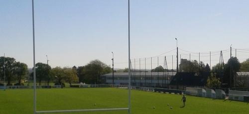 Rugby. Du nouveau pour le RC Vannes