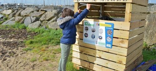 Les bacs à marée se multiplient sur les plages bretonnes