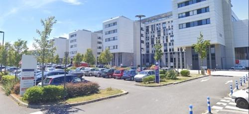 Demi-bonne nouvelle pour l'hôpital de Saint-Nazaire