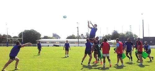 Rugby. Un renfort pour le RCV
