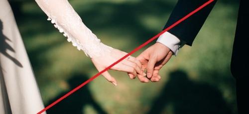 PACS et mariages reportés !