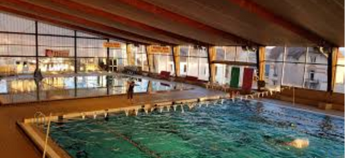 Réouverture des piscines de l'agglomération de Guingamp-Paimpol