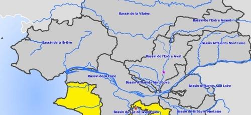 Alerte sécheresse en Loire-Atlantique
