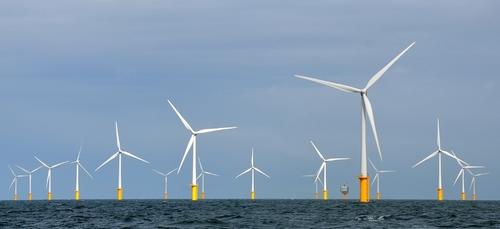 Les inquiétudes des pêcheurs concernant le parc éolien offshore de...