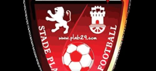 Foot : le stade Plabennecois (29) suspend toutes ses activités