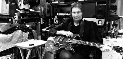 Mort du musicien breton Dominic Sonic