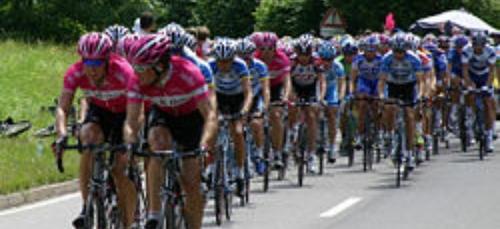 Cyclisme. Le début aujourd'hui des championnats de France à...