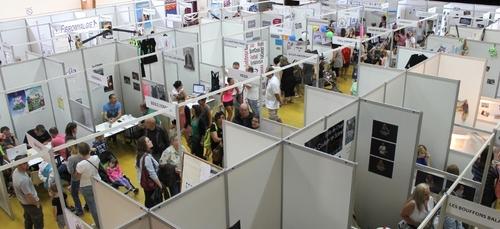 Forum des associations à Guingamp le 5 septembre
