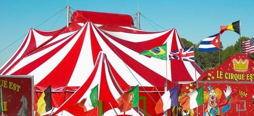 St Nazaire n'accueillera plus de cirques qui utilisent des animaux...