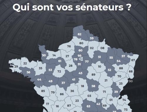 Les sénatoriales en Côtes d'Armor