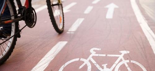 """Challenge """"à vélo au boulot"""" 2020"""