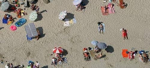 Le tourisme a plus que limité la casse cet été en Loire-Atlantique
