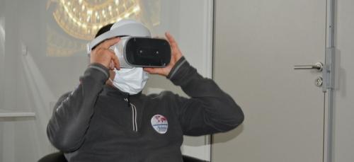 Micro-Folie: un musée numérique à Lannion