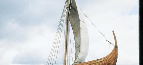 Une association de Pont-Scorff (56) va construire un bateau viking.