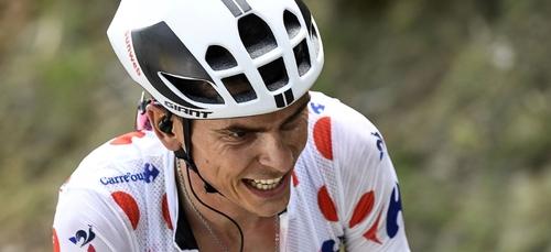 Cyclisme. Barguil renonce au Mondial