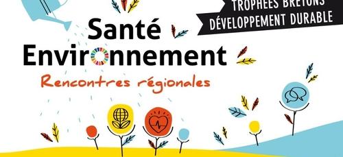 Les trophées du développement durable 2020