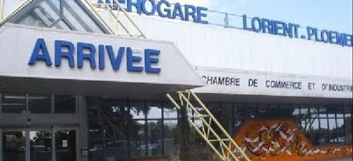 Lorient Lann-Bihoué cherche de nouvelles compagnies