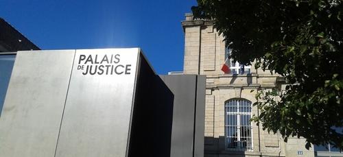 Justice. 13 personnes jugées cette semaine à Vannes dans une vaste...